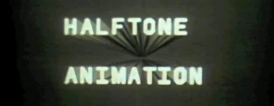 Erste 3D Animation (1972)